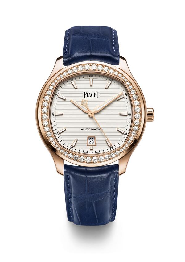 Piaget Polo S腕表(图片来源于品牌)