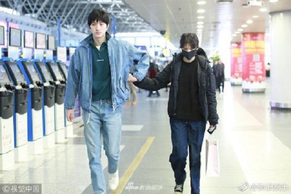 图片来源 微博 @新浪娱乐