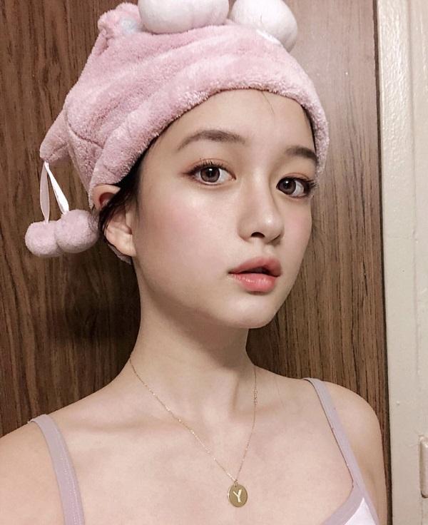 图片来源 ins susan_k1226