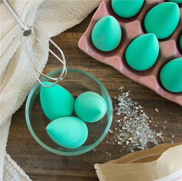 林允都看不下去的美妆蛋,你的美妆蛋好好清洗了吗!
