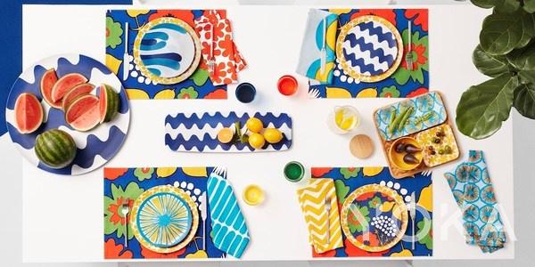 Marimekko  图片来自品牌