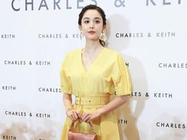 显白又好看?龙八国际只缺一条娜扎同款小黄裙!