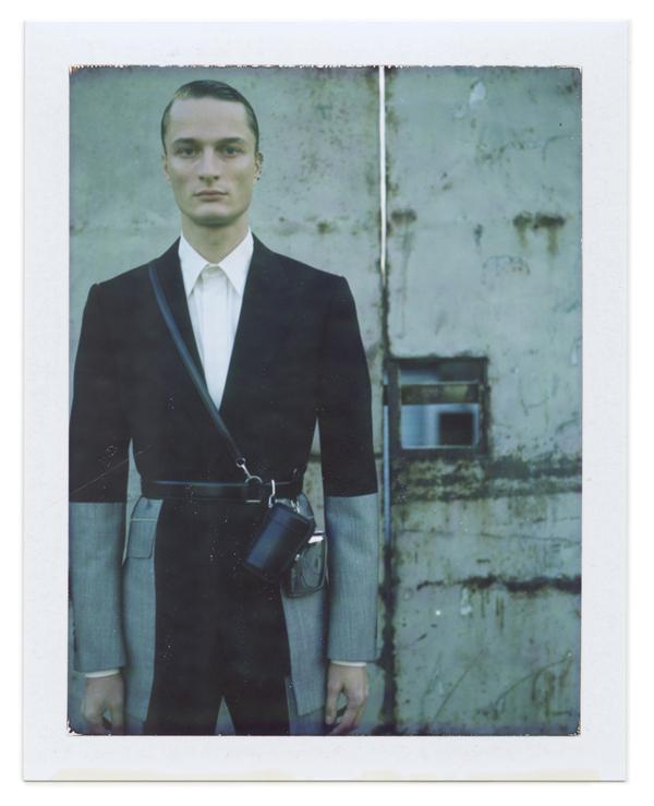 Alexander McQueen 2020年秋冬系列