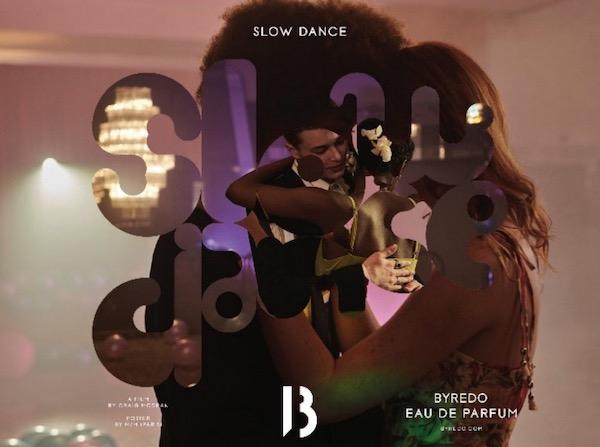 BYREDO Slow Dance慢舞香氛系列视觉大片