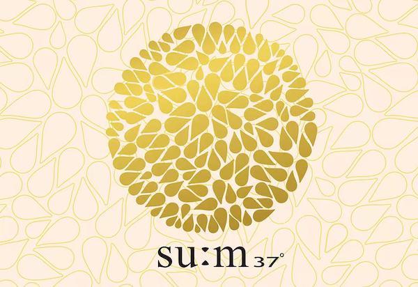 女陶艺家白珍(Jin Baek)为苏秘37°(su:m37°)创作设计的全新元素