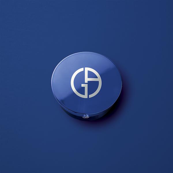 阿玛尼「大师」蓝气垫全新上市