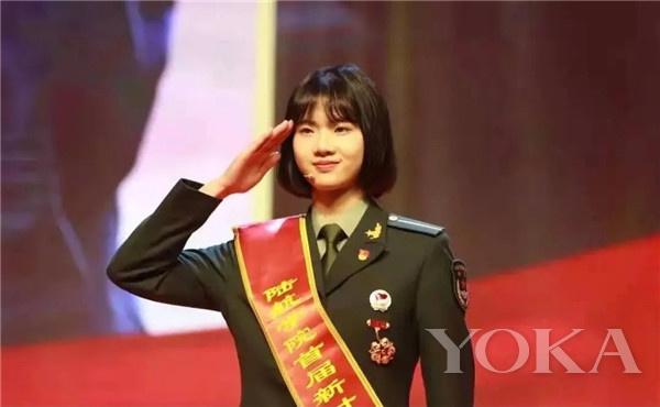 图片来源于央广军事微博