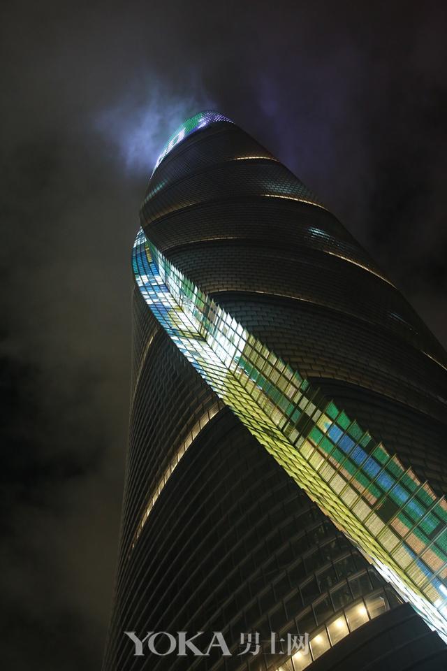 江诗丹顿于耸入云霄的沪上最新地标上海中心大厦呈献时光盛宴