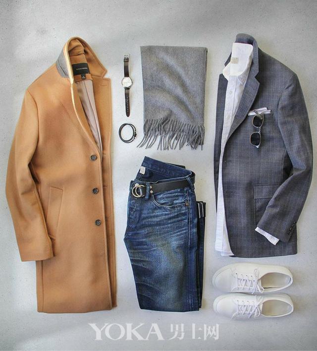 秋冬衣橱换血 从10组搭配中找出需要入手的单品