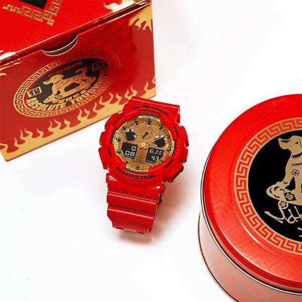 """这只""""摔不坏""""的手表,借电商平台获年轻人追捧"""