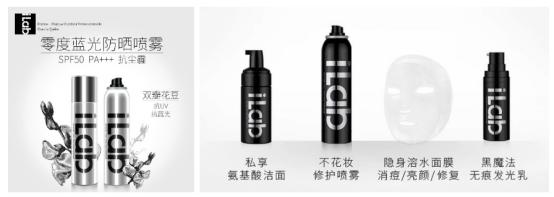 法国iLab 中国超级摩托车锦标赛指定护肤品牌