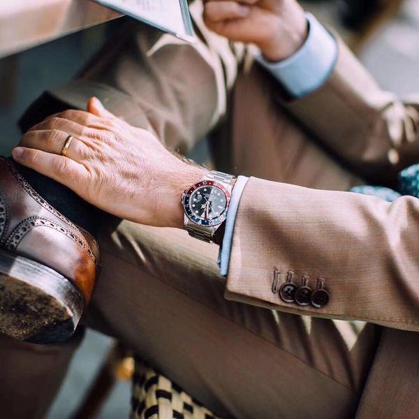 這4塊表戴著帥2年 當二手賣掉還賺10萬?