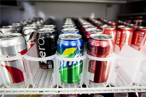 中年发福前,你得知道这几款好喝的无糖快乐水